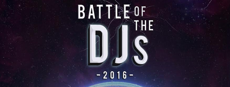 Battle of the DJ Submissions Now Live