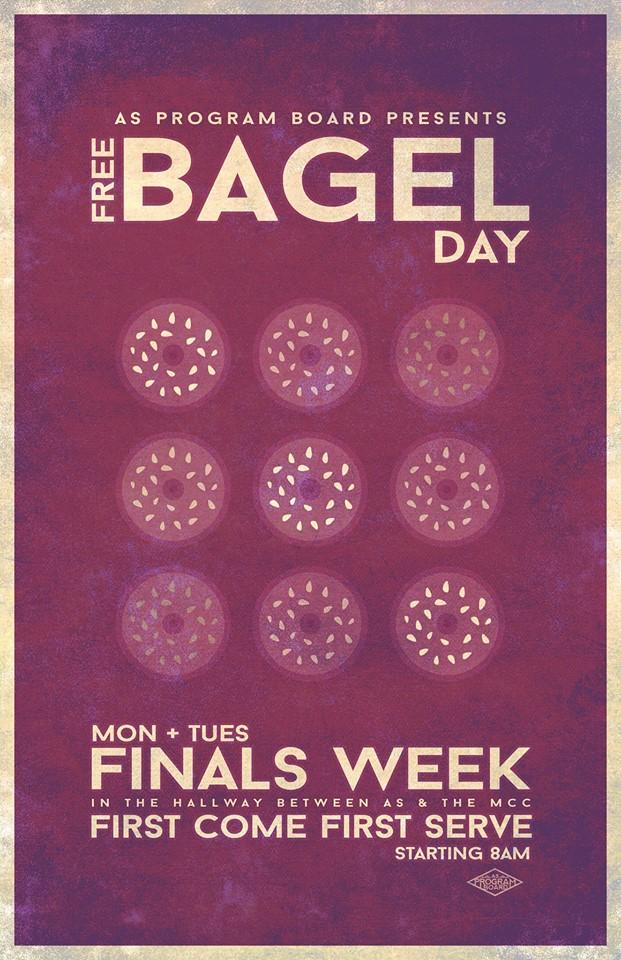 Free Bagel Day