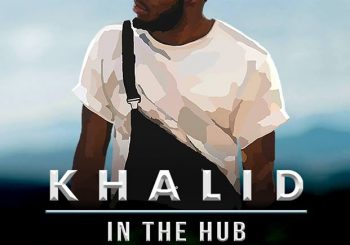 Khalid in the Hub