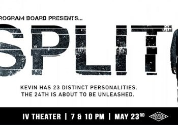 Free Tuesday Film: Split
