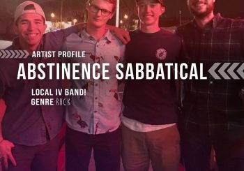 Noon Storke Show: Abstinence Sabbatical
