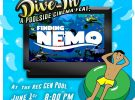 Dive-In Movie: Finding Nemo!