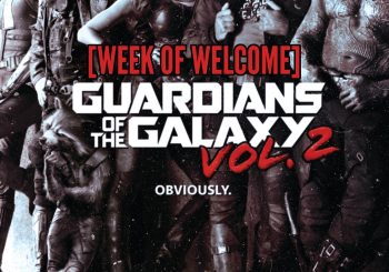Welcome Back Lagoon Movie: Guardians of the Galaxy Vol. 2