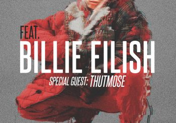 IV First Friday ft. Billie Eilish