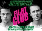 Free Tuesday Film: Fight Club