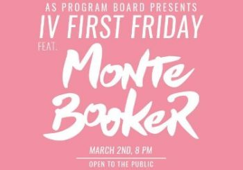IVFF ft. Monte Booker!