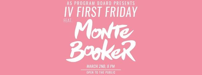 IVFF ft. Monte Booker!