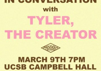 In Conversation with Tyler, the Creator