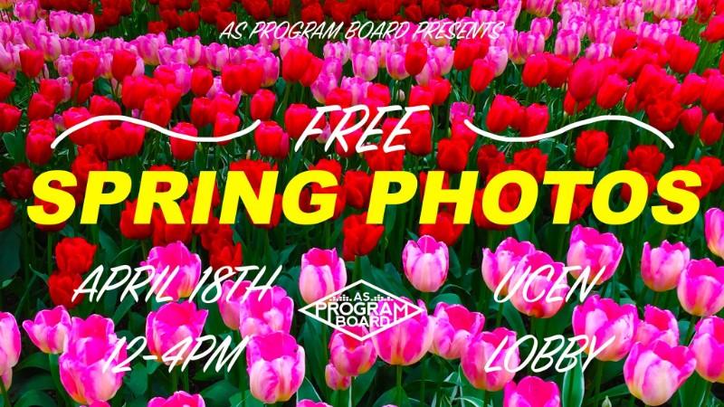 Free Spring Photos!