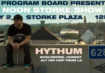 Free Noon Storke Show: Hythum