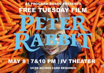 Free Tuesday Film: Peter Rabbit