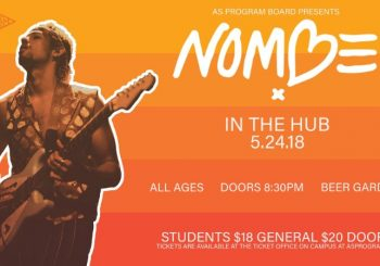 NoMBe in the Hub!