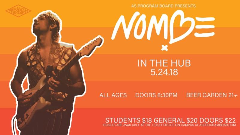 NoMBe in the Hub!