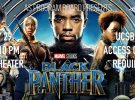 Free Tuesday Film: Black Panther