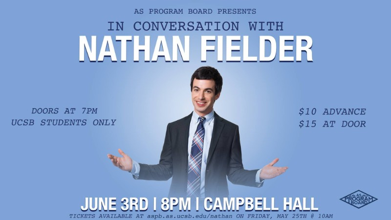 In Conversation with Nathan Fielder