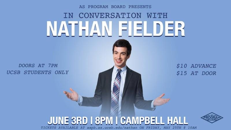 In Conversation with Nathan Fielder