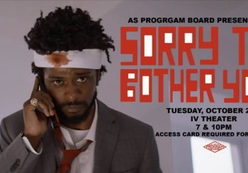 Free Tuesday Film: Sorry to Bother You