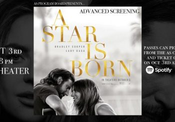 Free Prescreening: A Star Is Born