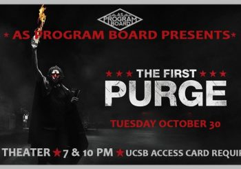 Free Tuesday Film: The First Purge