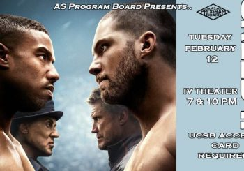 Free Tuesday Film: Creed II