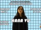 Free Noon Storke Show: Hana Vu