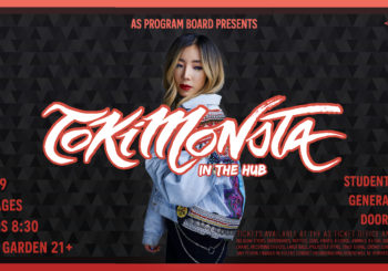 TOKiMONSTA in the Hub