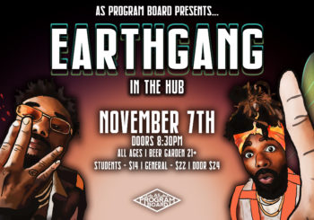 EARTHGANG in the Hub