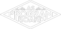 AS PROGRAM BOARD